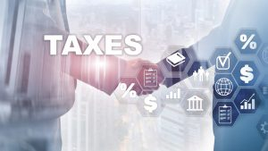 Expert Comptable Angers Taxes Fiscales